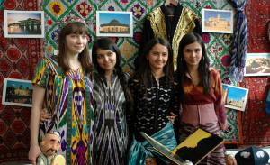 Great Silk Road Tour Packages